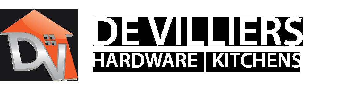 De Villiers Hardware | Kitchens